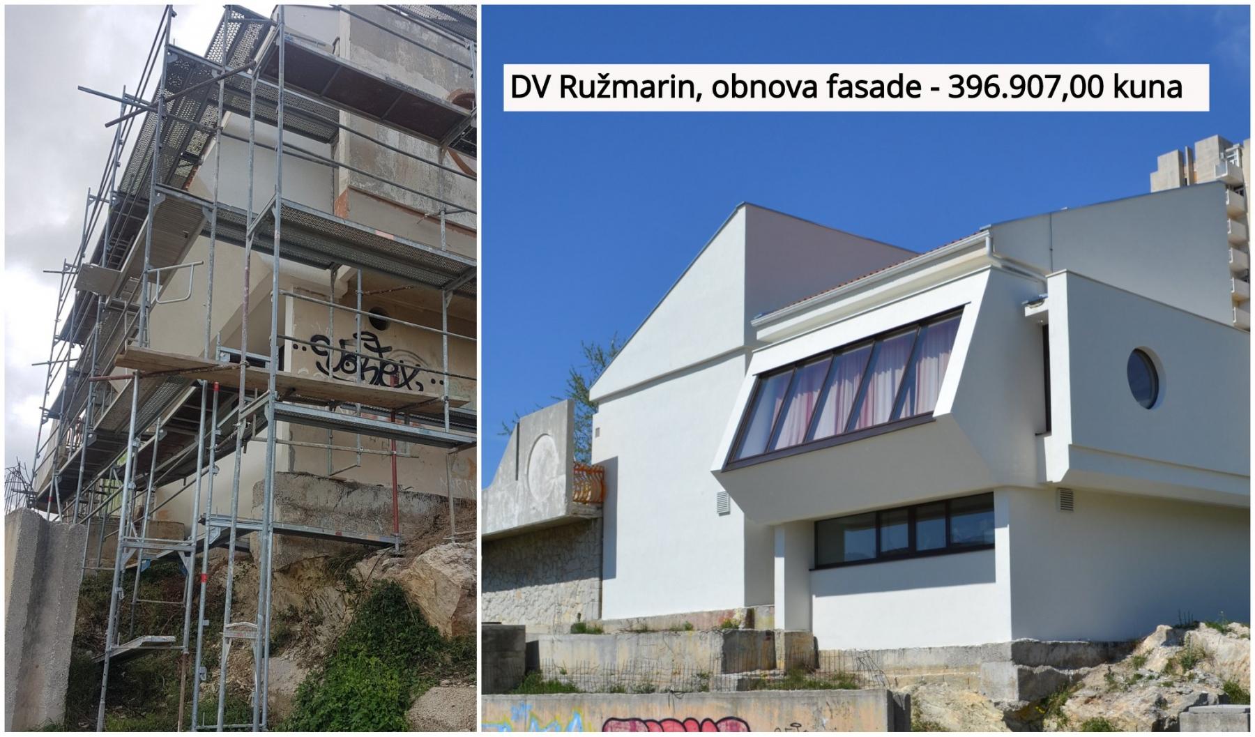 DV Ružmarin