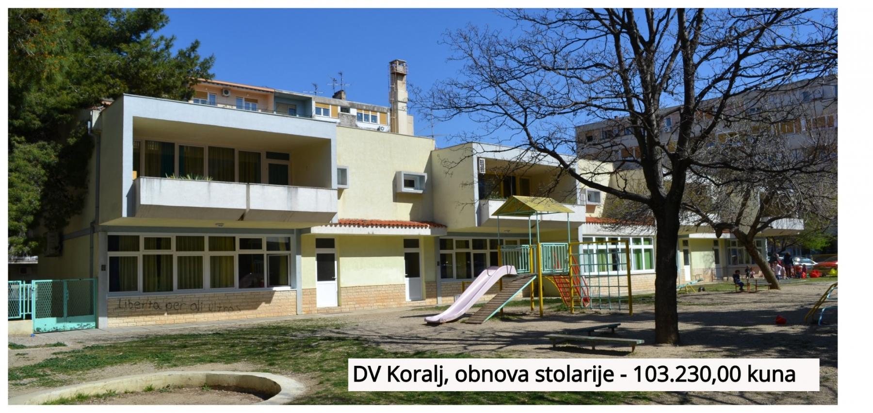 DV Koralj